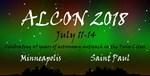 2018 ALCON AURORA