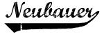 Neubauer (vintage)
