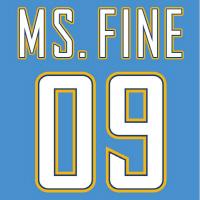 MS. Fine 09