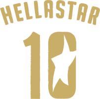 HellaStar 'VARIOUS COLORS'