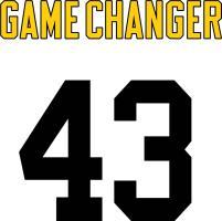 Game Changer 43