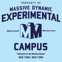 Mass-Dyn Campus Gear