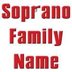 Soprano Logo Name