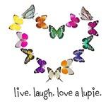 live lupie