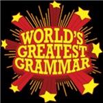 World's Greatest Grammar