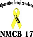 NMCB 17 Operation Iraqi Freedom