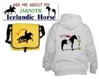 Icelandic Horse Merchandise