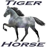 Tiger Horse Varnish