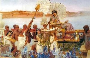 Egyptian Art & Artistic Photos