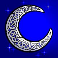 The Celtic Moon
