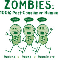 Zombies (Green)