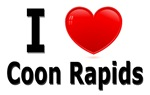 I Love Coon Rapids Shop
