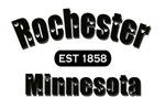 Rochester Established 1858 Shop
