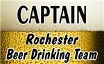 Rochester Beer Drinking Team Shop