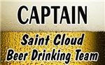 St. Cloud Beer Drinking Team Shop