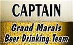 Grand Marais Beer Drinking Team Shop