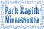 Park Rapids Minnesnowta Shop