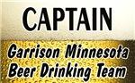 Garrison Beer Drinking Team Shop