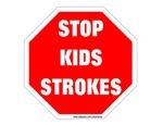 Stop Kids Strokes