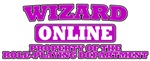 Wizard Online T-shirts, Merchandise & Gifts