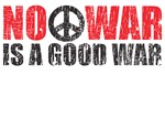No War is a good War