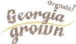 Organic! Georgia Grown!