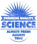 Science. Always Fresh. Always True.
