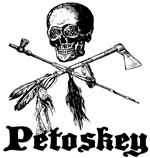 Petoskey Pirate by C.Psenka 2009 TM