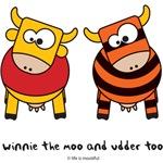 winnie the moo