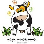 Magic mooshrooms