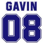 Gavin 08