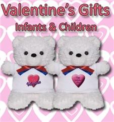 Kids Valentine Items