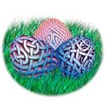 Celtic Eggs