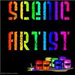 Scenic Artist
