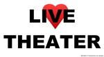 Live Theater Light T's