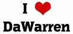 I Love DaWarren