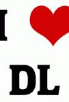 I Love DL