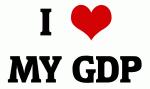 I Love MY GDP