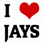 I Love JAYS