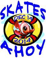 Skates Ahoy 2014