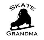 Skate Grandma