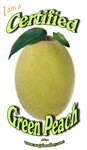 Green Peach Certification