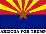 Arizona for Trump