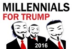 Millennials for Trump