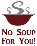 Seinfeld No Soup For You