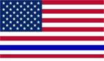 American Flag Law Enforcement