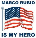 Marco Rubio is my hero