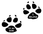 I belong To My Dog