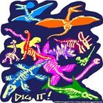 Dinosaurs and Palaeontology