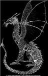 White Watcher Dragon